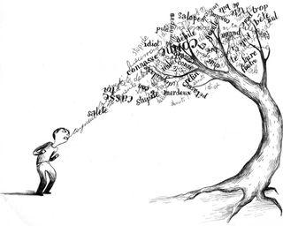 L'arbre à gros mots